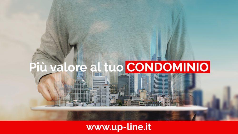 Upline Nuovo Sito E Nuovo Logo